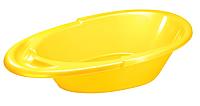 Ванночка детская Бытпласт Универсальная 431326506 (желтый) -