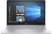 Ноутбук HP Pavilion 14-bk100ur (2ZG24EA) -