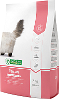 Корм для кошек Nature's Protection Persian / NPS24346 (7кг) -