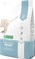 Корм для собак Nature's Protection Puppy Starter / NPS24303 (2кг) -