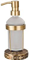 Дозатор жидкого мыла ZorG AZR 25 BR -