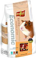 Корм для грызунов Vitapol Economic ZVP-0136 (1.2кг) -