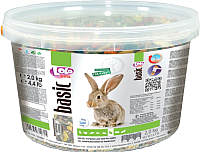Корм для грызунов Lolo Pets LO-71261 (2кг) -