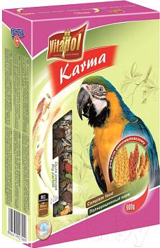 Корм для птиц Vitapol, ZVP-2700 (0.9кг), Польша  - купить со скидкой
