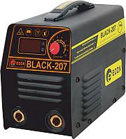 Инвертор сварочный Edon Black-207 -