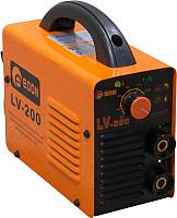 Инвертор сварочный Edon LV-200 MMA -