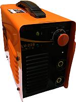 Инвертор сварочный Edon LV-220 MMA -