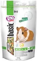 Корм для грызунов Lolo Pets Doypack LO-70134 (0.6кг) -