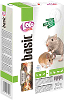 Корм для грызунов Lolo Pets LO-71400 (0.5кг) -