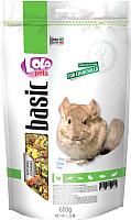 Корм для грызунов Lolo Pets Doypack LO-70164 (0.6кг) -