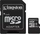 Карта памяти Kingston Canvas Select microSDHC (Class 10) UHS-I 16GB (SDCS/16GB) -