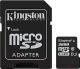 Карта памяти Kingston Canvas Select microSDHC (Class 10) UHS-I 32GB (SDCS/32GB) -