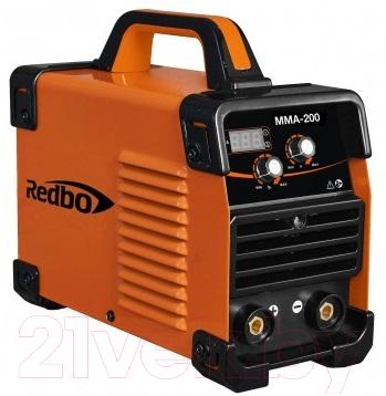 Сварочный аппарат Redbo ММА-200