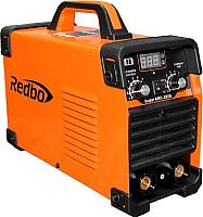 Сварочный аппарат Redbo SuperARC 205S ММА/TIG -