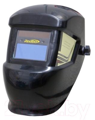 Сварочная маска Redbo LYG-4400 (хамелеон)