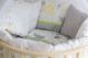 Комплект в кроватку Баю-Бай Дружба К91-Д3 (зеленый) -