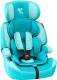 Автокресло Lorelli Navigator Aquamarine (10070901741) -