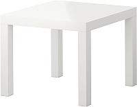 Журнальный столик Ikea Лакк 203.832.48 -