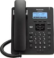 VoIP-телефон Panasonic KX-HDV130RUB (черный) -