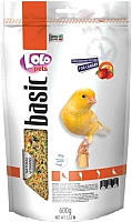 Корм для грызунов Lolo Pets Doypack фруктовый LO-70255 (0.6 кг) -