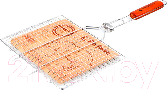Купить Решетка для гриля Perfecto Linea, 47-001013, Китай, нержавеющая сталь