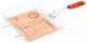 Решетка для гриля Perfecto Linea 47-001010 -