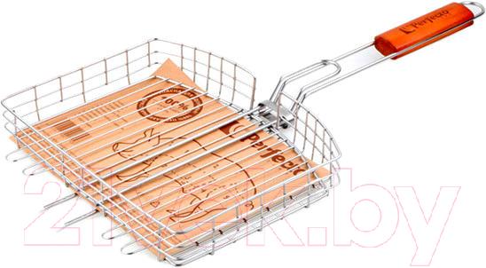 Купить Решетка для гриля Perfecto Linea, 47-002115, Китай, нержавеющая сталь