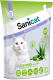 Наполнитель для туалета Sanicat Professional Diamonds Aloe Vera (5л) -