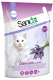 Наполнитель для туалета Sanicat Professional Diamonds Lavender (5л) -