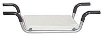 Сиденье для ванны Bisk Pro 06218 (белый) -