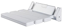 Сиденье для душа Bisk Pro 04788 (белый) -