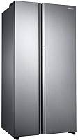 Холодильник с морозильником Samsung RH62K6017S8 -