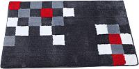 Коврик для ванной Sealskin Domino 284304488 (красный) -