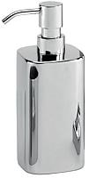 Дозатор жидкого мыла IB Rubinetti Taaac AA002CC -