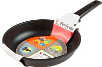 Сковорода Perfecto Linea Expert Grip Induction 55-241014 -