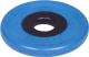 Диск для штанги MB Barbell Олимпийский d51мм 2.5кг (синий) -