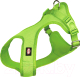 Шлея Trixie Soft harness 16244 (XXS–XS, зеленый) -
