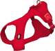 Шлея Trixie Soft harness 16263 (XS–S, красный) -