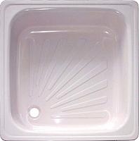 Душевой поддон Donatony P800DK 80x80 (квадрат) -