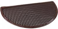 Коврик грязезащитный Berossi Step plus АС22045000 (коричневый) -