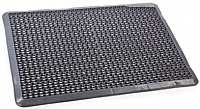 Коврик грязезащитный Berossi Step АС15656000 (серый) -
