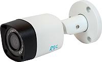 Аналоговая камера RVi CVI HDC411-C (3.6 мм) -