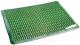 Коврик грязезащитный Berossi Step АС15613000 (зеленый) -