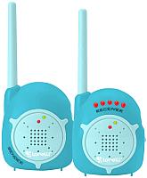 Радионяня Lorelli Baby Phone Blue (10280020002) -