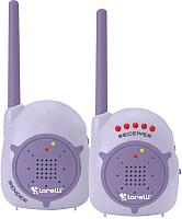 Радионяня Lorelli Baby Phone Violet (10280020003) -