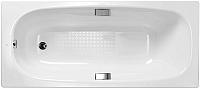 Ванна стальная Gala Vanesa 150x75 / 6735001 -