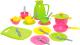 Набор игрушечной посуды ТехноК Кухонный набор 3 / 1783 -