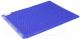 Коврик грязезащитный Berossi Step АС15639000 (синий) -