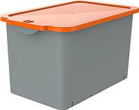 Контейнер для хранения Berossi Wow Color ИК 24340000 (оранжевый) -