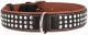 Ошейник Collar Soft 7214 (черный) -